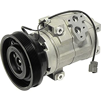 UAC CO 29000C A/C Compressor