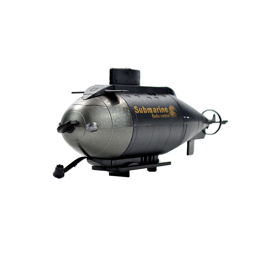 Top 9 Best Remote Control Submarines Toys Reviews in 2021 12