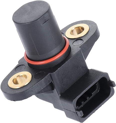 SELEAD Automotive Engine Camshaft Position Sensor Fit For 1997-2000 Mercedes-Benz C230 1997 Mercedes-Benz C280 1997 Mercedes-Benz C36 AMG 1996-1997 Mercedes-Benz E320 W0133-1606237 CPS sensor 2PCS