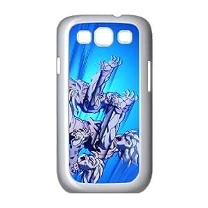 Dragon Ball Z Case Cover for Samsung Galaxy S3 I9300 AML781605