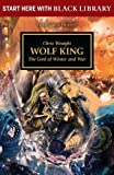 Wolf King. Black Library Summer Reading