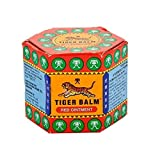 Tiger Balm Red 9ml Extra Strength Pain Relieving