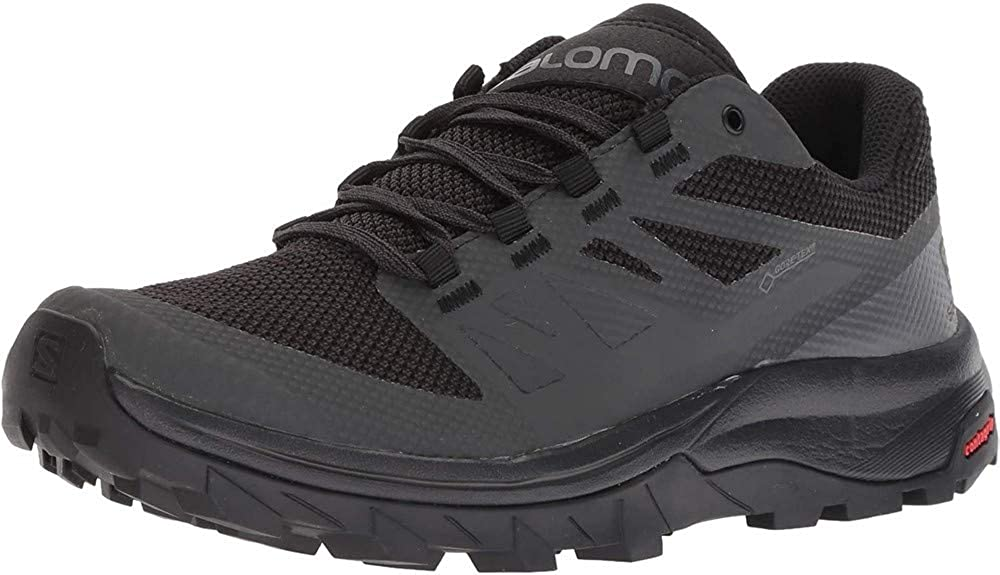 Salomon Women's Outline GTX W Hiking Shoe