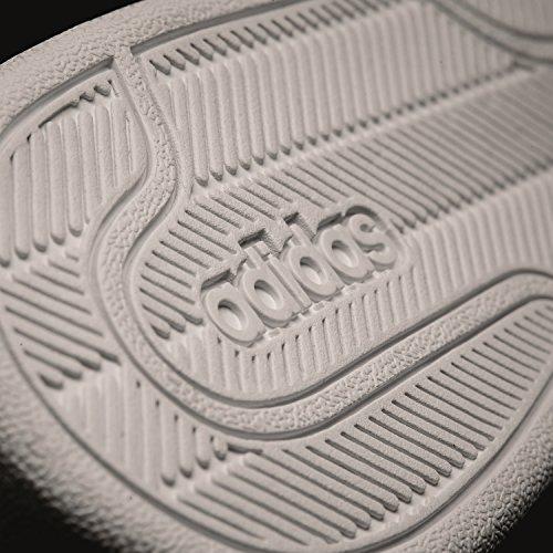 Chaussures Blanc De Gymnastique ftwbla Clean Adidas Cloudfoam 000 W ftwbla corneb Advantage Femme SFfnIqw