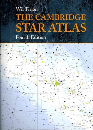 The Cambridge Star Atlas - Shopping Cambridge