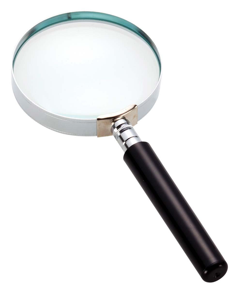 Opticron 2x100mm Classic G Hand Magnifier 52656