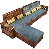 Simple Double Bed Log