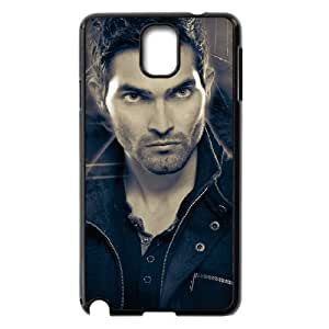 C-EUR Customized Print Teen Wolf Hard Skin Case Compatible For Samsung Galaxy Note 3 N9000