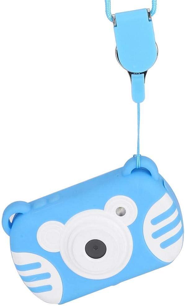 Pink 2.7 Inch Screen 1080P Waterproof Kids Video Camera Children Toy Camcorder Acouto Digital Kids Cameras
