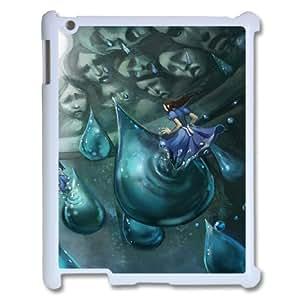 Alice in Wonderlan for ipad 2 3 4 Phone Case AML752469