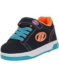 Heelys Girl's DUAL UP X2 Tennis Shoes