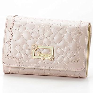 2b5d03d8e339 Amazon | リズリサ(バッグ&ウォレット)(LIZ LISA Bag&Wallet) 財布 ...