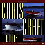 img - for Chris-Craft Boats by Jack Savage (2001-10-08) book / textbook / text book