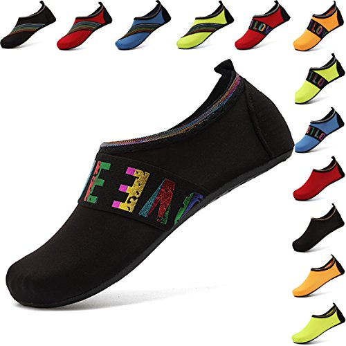VIFUUR Water Sports Shoes Barefo...