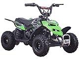 Mini Monster 24v 250w ATV Green