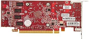 Visiontek Radeon 7750 Sff 1gb Ddr3 3m (2x Hdmi, Minidp) Graphics Card - 900574 2
