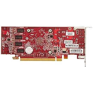 VisionTek Radeon 7750 SFF 1GB DDR3 3M (2X HDMI, miniDP) Graphics Card - 900574