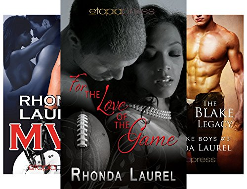 The Blake Boys (19 Book Series) by