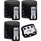 PocketWizard FlexTT5 Transceiver TTL Bonus Bundle for Nikon