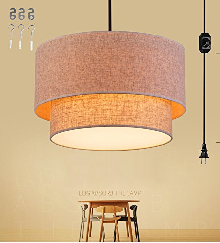 Double Pendant Island Lighting - 7