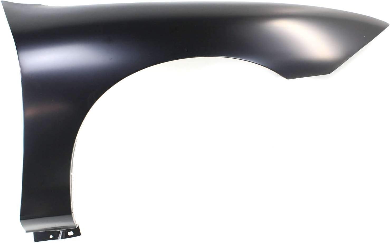 GM1249119 Fender Splash Shield for 03-05 Chevrolet Cavalier Front RH Side