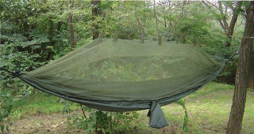 Pro Force Jungle Hammock Mosquito Net, Outdoor Stuffs