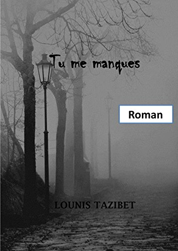 Tu Me Manques French Edition