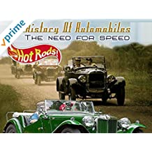 History of Automobiles: Hot Rods