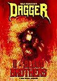 Dagger 2 - Blood Brothers - A Dark Fantasy Adventure