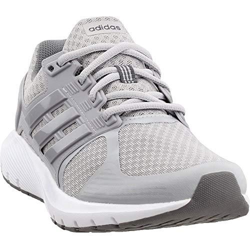 Adidas Womens Duramo Shoe - adidas Womens Duramo 8 Running Athletic, Grey, Size 7.5