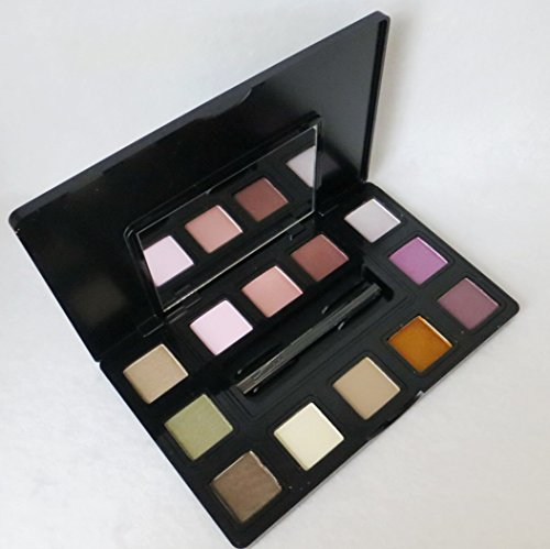 Bare Escentuals bareMinerals READY Convertible Eyeshadow Palette The Color Extravaganza