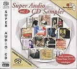 Super Audio CD Sampler 2 / Various