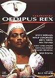 Stravinsky - Oedipus Rex