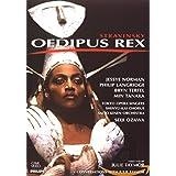 STRAVINSKY;IGOR OEDIPUS REX