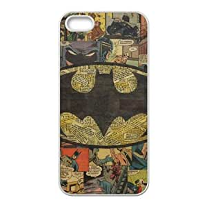 Marvel comic 014 iPhone 4 4s Cell Phone Case White TPU Phone Case RV_566513