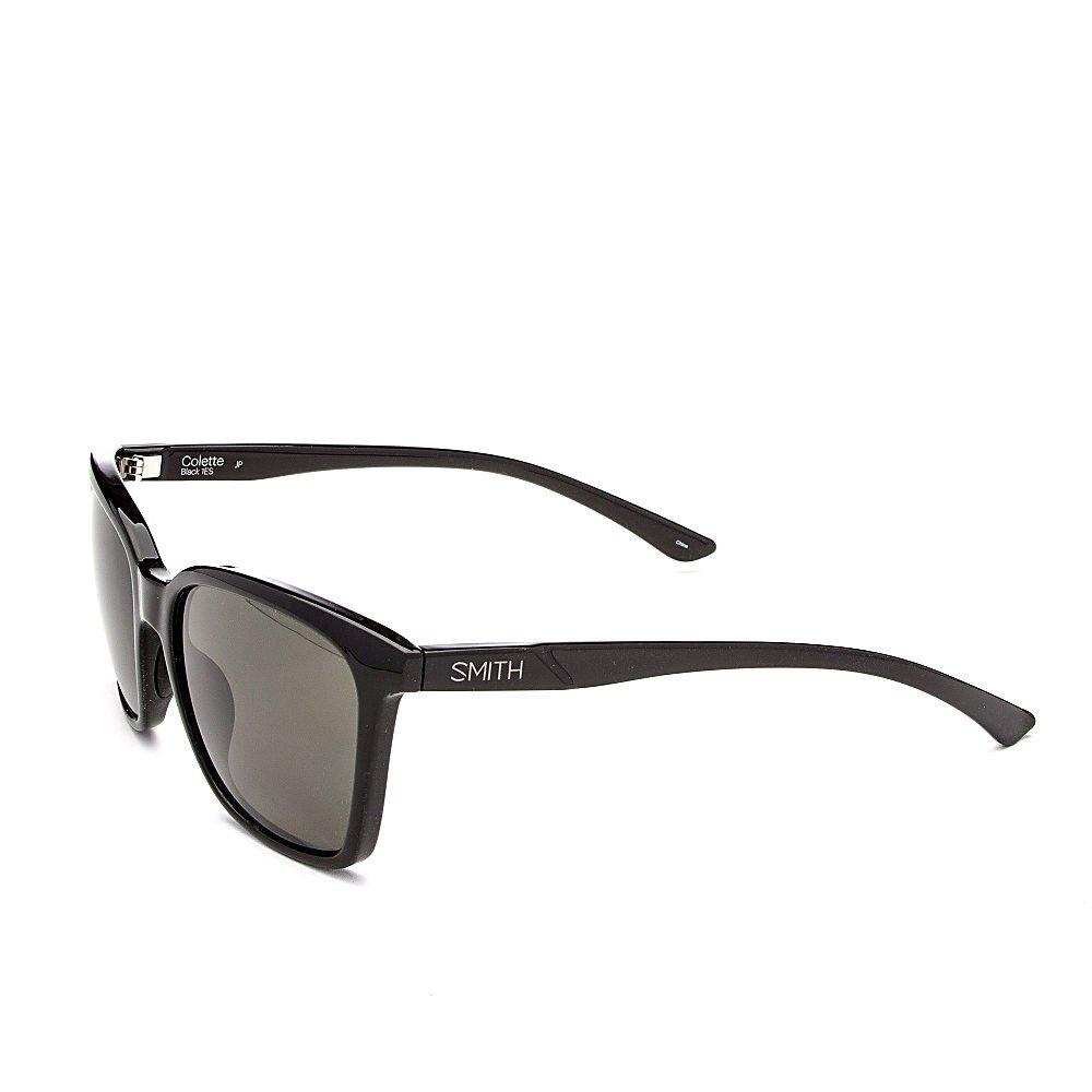 4d77b6f0cba Amazon.com  Smith Colette Carbonic Polarized Sunglasses  Sports   Outdoors