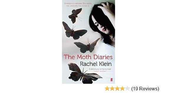 The Moth Diaries Kindle Edition By Rachel Klein Children Kindle