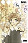 L'Académie Alice, Tome 13 par Higuchi