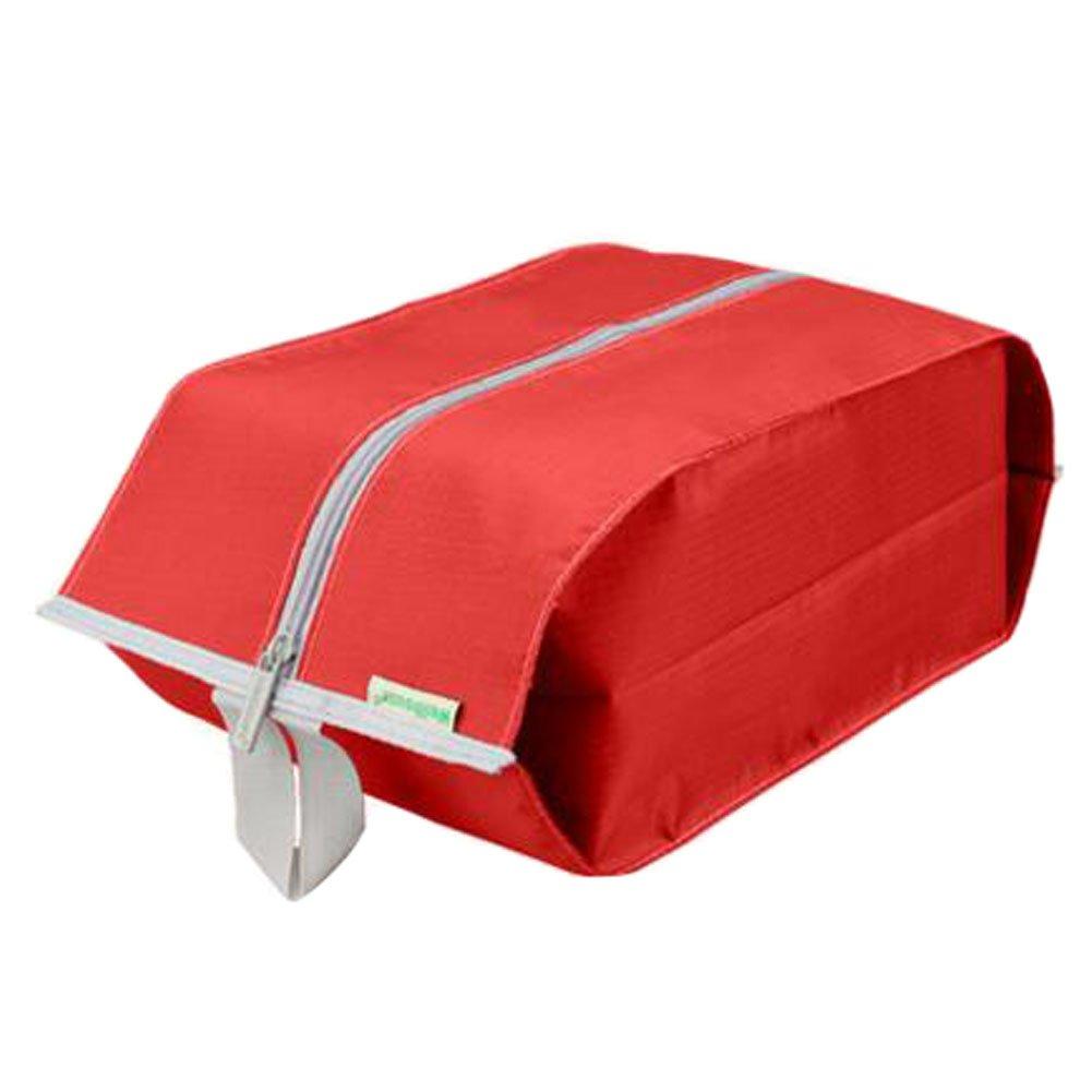 Red Kylin Express Portable Shoe Bag Shoes Holder Storage Bag Outdoors Travel