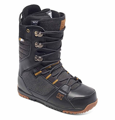 DC Mens Mutiny Snowboard Boot Shoes