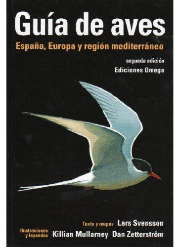Descargar Libro Guia De Aves 2ª Edicion L., Mullarney, K. Svensson