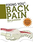 Fixing You: Back Pain 2nd edition: Self-Treatment
