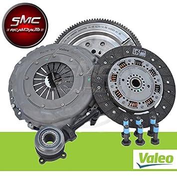 Kit Embrague + Volante 4 piezas Original Valeo nuevo: Amazon.es: Coche y moto