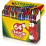 Crayola Crayons 64 ea ( Pack of 48)