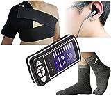 Shoulder Pain Relief Massage Medicomat-6SD Shoulder Treatment Relieving Bursitis Tendonitis Frozen Shoulder Support