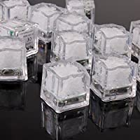 Hielo Luminoso, Luces LED submarinas intermitentes, , Luz del ...