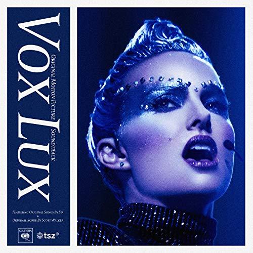 Vox Lux (Original Motion Pictu...