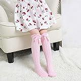 Deer Mum Girls Cute Princess Knee High Socks Lovely