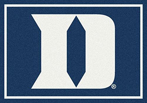 Duke Blue Devils NCAA Area Rug (2'8