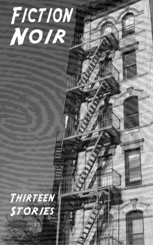 book cover of Fiction Noir